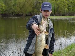 рыбалка бокинские пруды тамбов