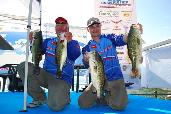 состязание по ловли рыбы